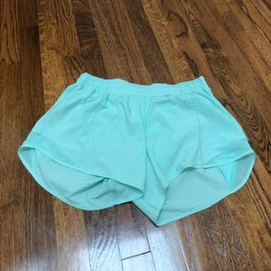 Hotty hot long || size 8 never worn